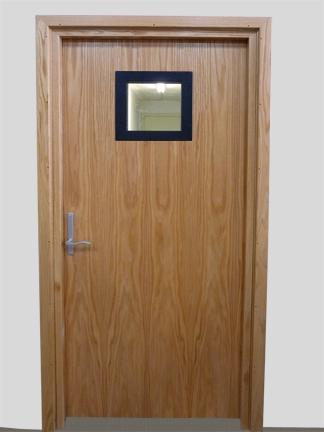 High Quality Double Door